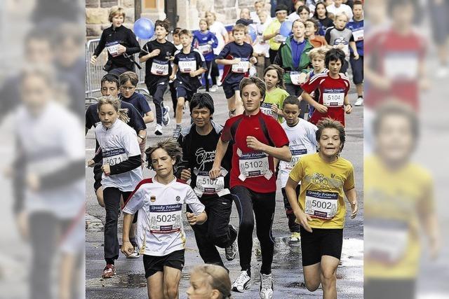 Stadtlauf geht am 17. August in die zweite Runde