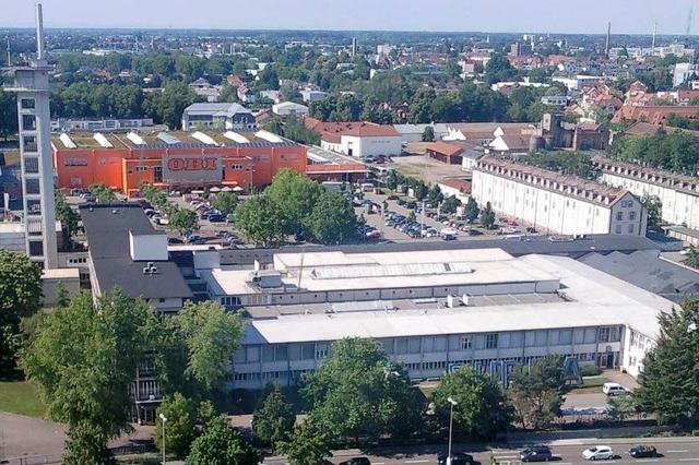 Burda verkauft Kronenwiese-Areal samt Immobilien am Ortseingang