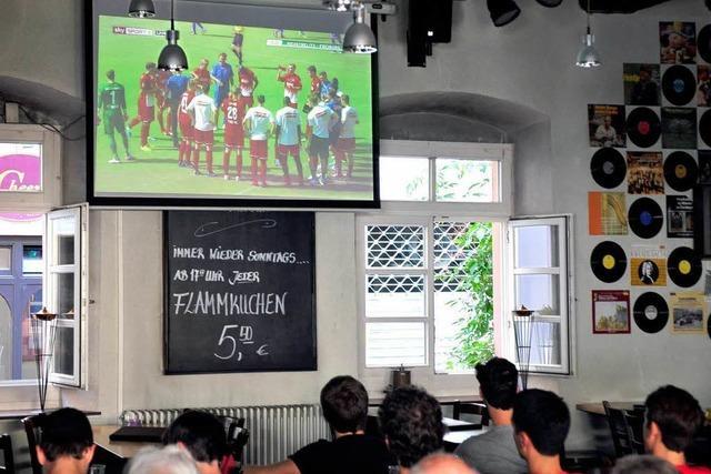 Sky erhöht die Preise - Betreiber von Fußballkneipen sind sauer