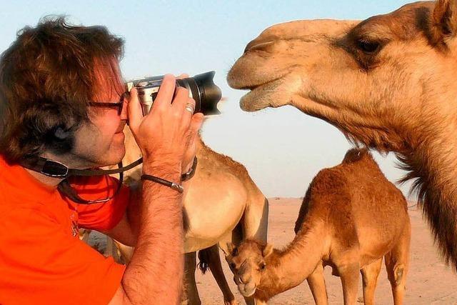 Die Lahrer BZ-Redaktion sucht das schönste Urlaubsfoto