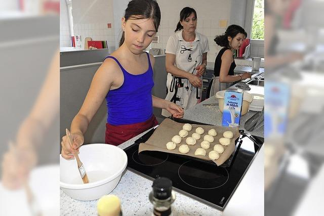 Kulturgut Brot als Umweltkrimi