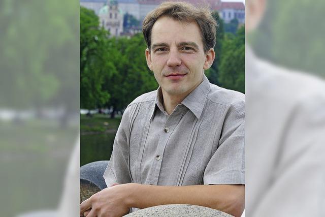 Konzertpianist Pavel Kohout spielt in Weil am Rhein