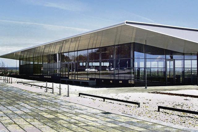 OB will große Sporthalle