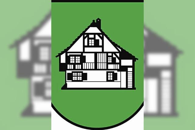 Das Hebelhaus als Gemeindesymbol