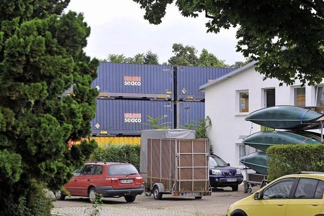 Gebiet Schildacker in Haslach und St. Georgen: Noch Luft zum Bauen