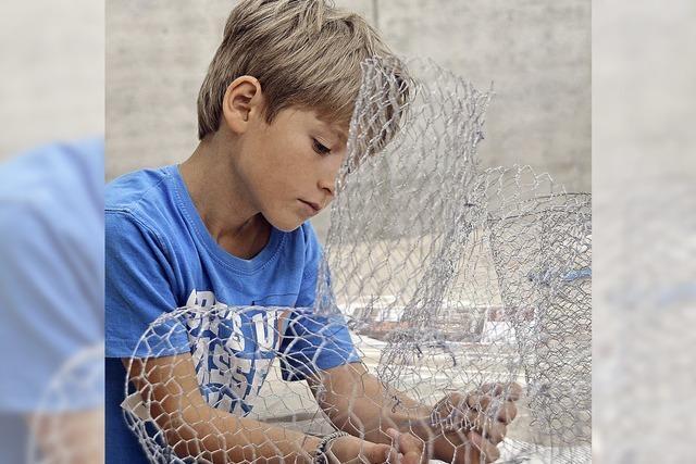 Kreative Kinder