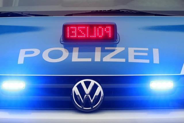 Leiche am Rhein identifiziert
