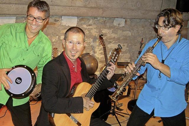 Flamenco-Jazz und Kabarett