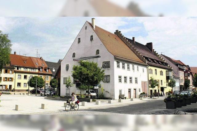 Ein Haus mit reicher Geschichte