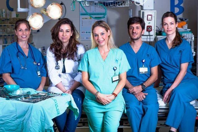 Ärzte-Serie