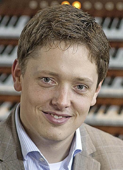 Daniel Beckmann   | Foto: pro