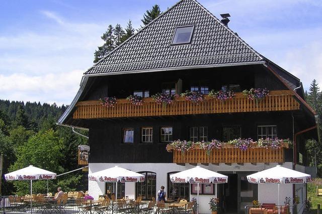 Seehof am Windgfällweiher feiert Eröffnung