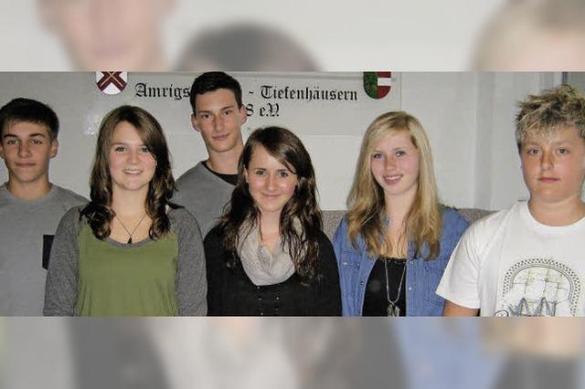 Jugendkapelle hält Niveau trotz vieler Neuzugänge