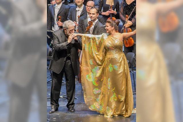 Salzburger Festspiele: Wagner übt – und Verdi rockt