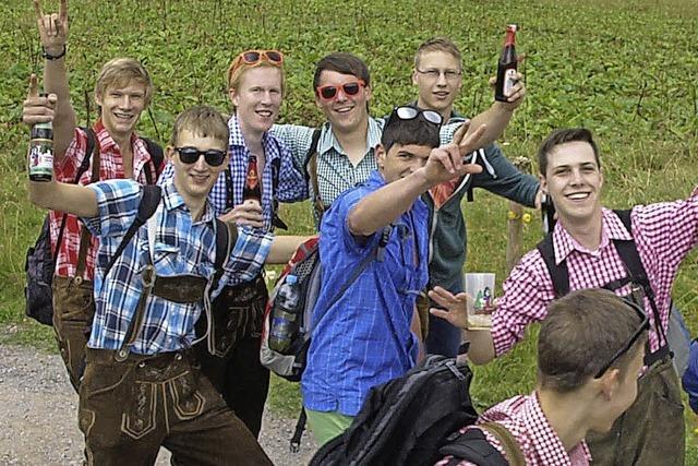 Laurentiusfest soll nicht zum Ballermann am Feldberg werden