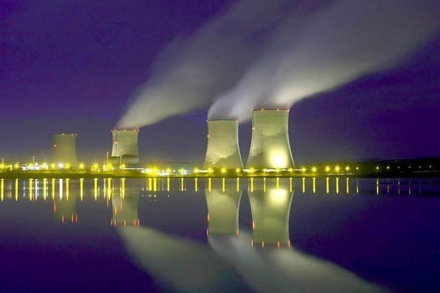 Solarstrom billiger als Atomstrom – EdF fordert Privilegien