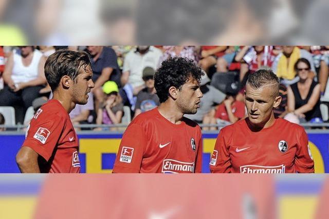 SC Freiburg steht gegen Mainz vor schwerer Aufgabe
