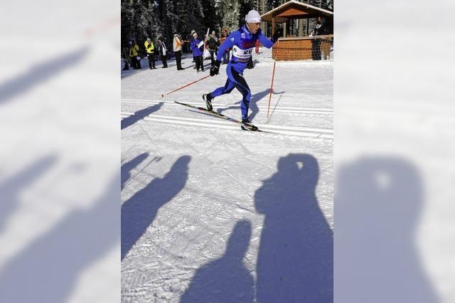 Trägerverein des Biathlonzentrums wirbt um Unterstützung durch die Stadt Freiburg