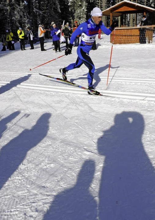 Im Jahr 2010 fanden am Notschrei die Juniorenweltmeisterschaften statt.  | Foto: Patrick Seeger
