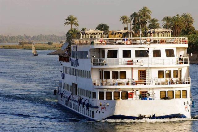 Chaos in Ägypten – worauf müssen Reisende achten?