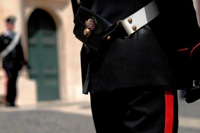Richter in Süditalien entzieht Mafiosi ihre Kinder
