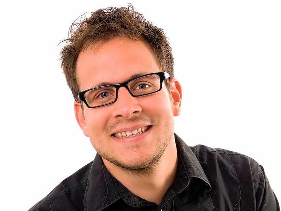 BZ-Redakteur Andreas Frey ist der Ansi...cht immer politisch korrekt sein muss.  | Foto: Andreas Frey