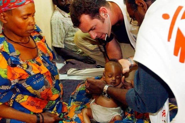 Verzweiflung in Somalia nach Abzug der