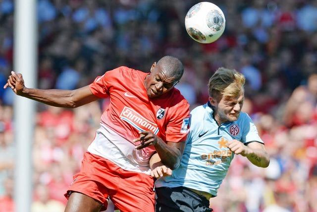 Freiburg patzt – 1:2 im Heimspiel gegen Mainz 05