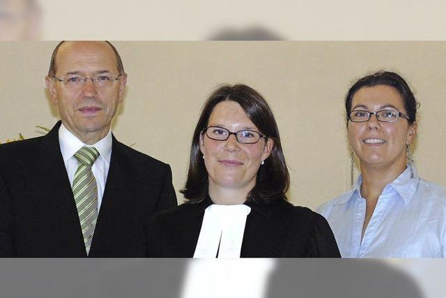 Evangelische Gemeinde muss Marie-Louise Müller ziehen lassen