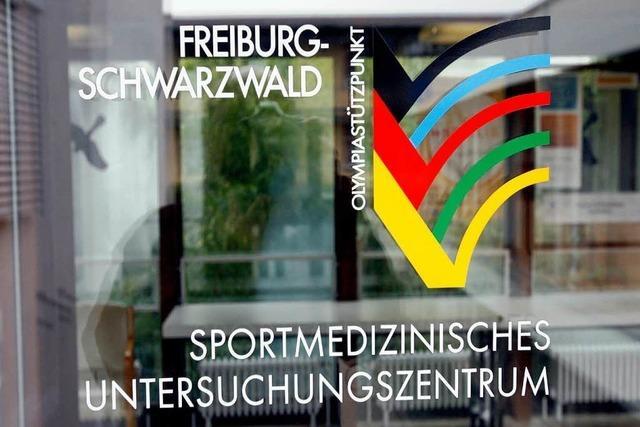 Doping-Kommission: Paoli fühlt sich von Uni-Rektor Schiewer brüskiert