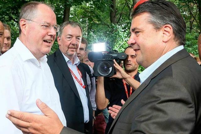 Die SPD will Steuern erhöhen – und senken