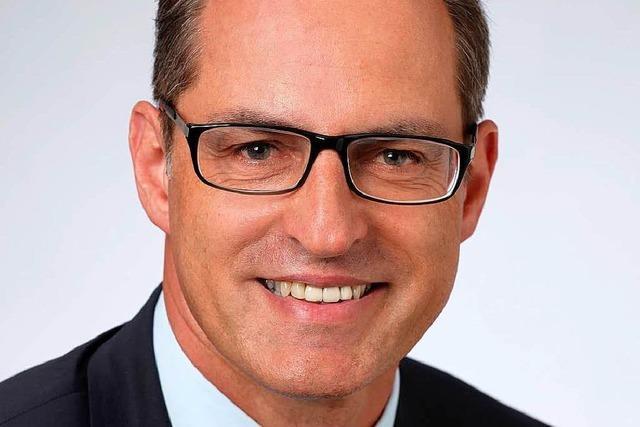 Andreas Schneider wird neuer Chef der Schwarzwaldmilch