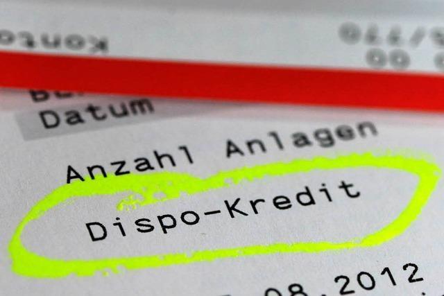 Alternativen zum Dispokredit: Umschulden lohnt sich