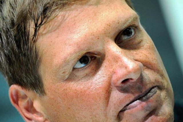 Die Doping-Sperre für Jan Ullrich endet demnächst