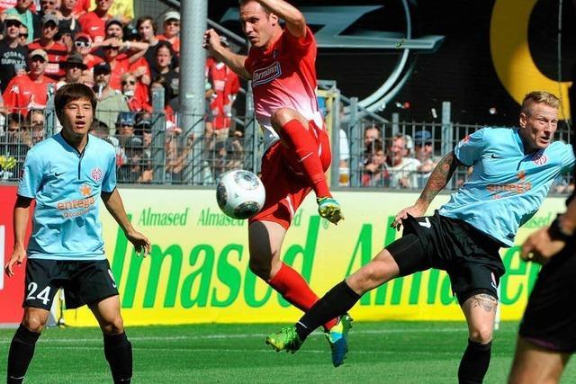 SC Freiburg: Sebastian Freis und die Lust aufs Spiel