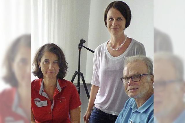 Hilfe für Schreibabys und ihre Eltern