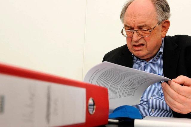 Rechtsstreit um Sportarzt Georg Huber geht weiter