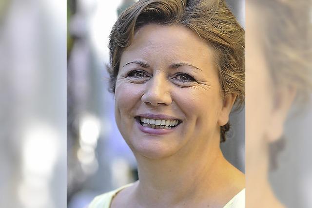 """Dominique Brübach: """"Einmal in verschiedene Rollen schlüpfen können"""""""