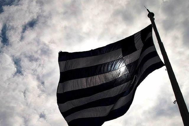 Mehr Kredite allein werden Athen nicht retten