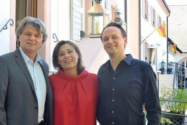 Hotel Schloss Reinach in Munzingen wird erweitert