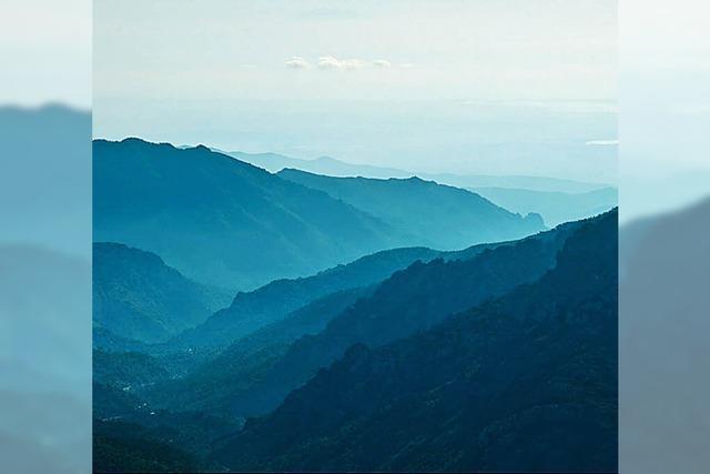 FLUCHTPUNKT: Wo bleibt Asterix auf Korsika?