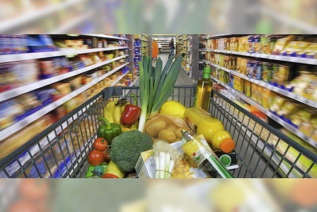 Drei große Supermärkte sind zeitgleich geschlossen