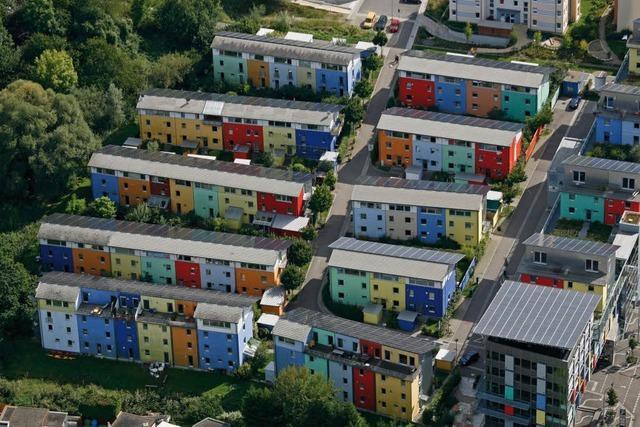 Grenzach-Wyhlen bekommt keine Solarsiedlung à la Freiburg – Disch zieht sich zurück
