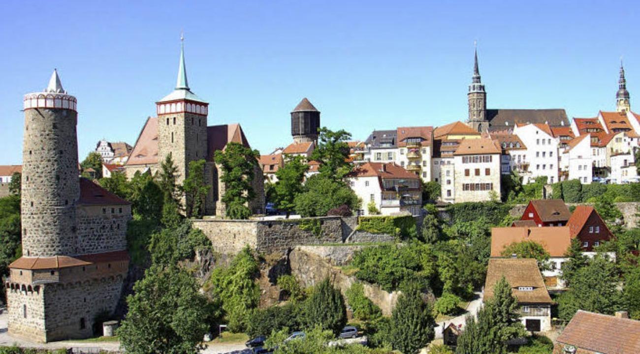 Bautzen  | Foto: Schmider-Ehrentreich Franz