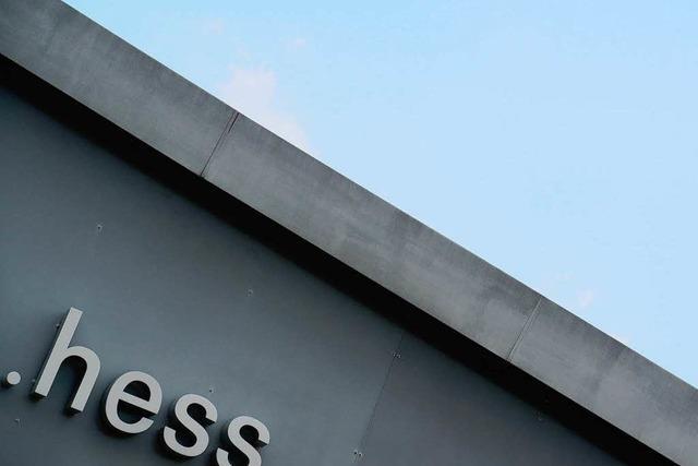 Leuchtenhersteller Nordeon übernimmt Hess