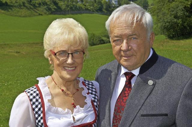 Eine lange Ehe – eine Erfolgsgeschichte