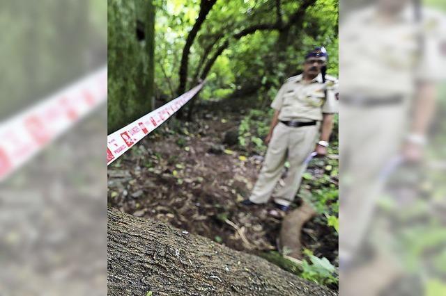 Vergewaltigung schockiert Indien