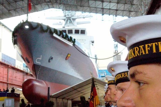Die deutsche Marinewirtschaft und ihre Milliardenflops