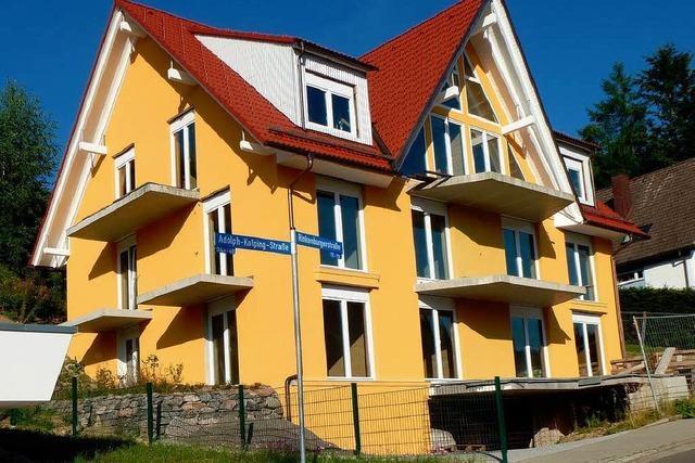Neustadt wird immer gelber: 60 Häuser tragen Gelbton