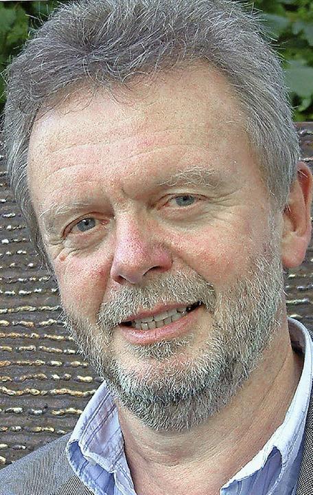 Frank van Veen     Foto: Frey